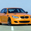 Lumma Design BMW 5-Series 500 RS E60 2007