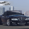 Lumma Design BMW Z3 CLR S