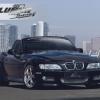 Lumma Design BMW Z3 CLR S