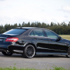 Lumma Design Mercedes E-Klasse E50 CLR 2009