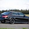 Lumma Design Mercedes E-Klasse E50 CLR 2009