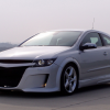 Lumma Design Opel Astra GTC