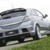 Lumma Design Opel Astra GTC R