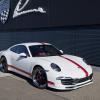 Lumma Design Porsche 991 Carrera CLR 9 S 2012
