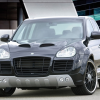 Lumma Design Porsche Cayenne CLR 400 GT 955