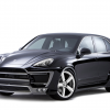 Lumma Design Porsche Cayenne CLR 558 GT 958 2011