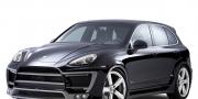 Lumma Design Porsche Cayenne CLR 558 GT 958 2011