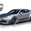 Lumma Design Porsche Panamera CLR 700 GT 2009