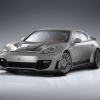 Lumma Design Porsche Panamera CLR 700 GT 2010