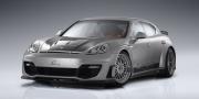 Lumma Design Porsche Panamera CLR 700 GT 2010