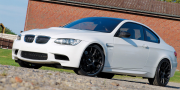 Manhart BMW M3 Compressor E92 2010