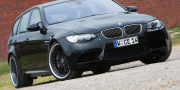 Manhart BMW M3 Touring V10 2009