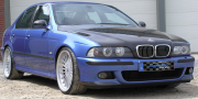 Manhart BMW M5 E39 5.0