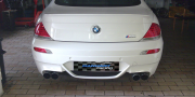 Manhart BMW M6 5.8 V10 SMG