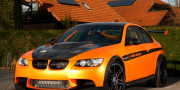 Manhart BMW MH3 V8RS Clubsport E92 2011
