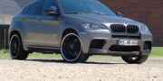 Manhart BMW X6 M6XR Twin Turbo 2010