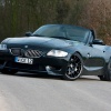 Manhart BMW Z4 V10 E85 2009