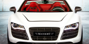 Mansory Audi R8 V10 Spyder 2012