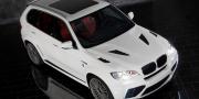 Mansory BMW X5 E70 2010