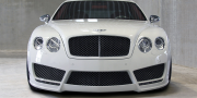 Mansory Bentley Continental Flying Spur Speed 2008