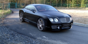 Mansory Bentley Continental-GT 2005