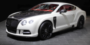 Mansory Bentley Continental GT 2011