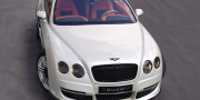 Mansory Bentley Continental-GT Le Mansory 2007