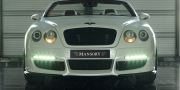 Mansory Bentley Continental-GT Le Mansory Convertible 2008