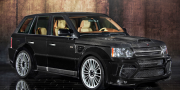 Mansory Land Rover Range Rover Sport 2010