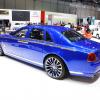 Mansory Rolls-Royce Ghost 2010