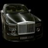 Mansory Rolls-Royce Phantom 2007