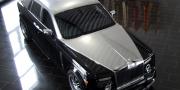Mansory Rolls-Royce Phantom Conquistador 2008