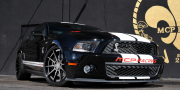 MCP Racing Ford Mustang Shelby GT500 MCP900 2010