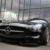 MEC Design AMG Mercedes SLS 2011