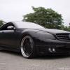 MEC Design Mercedes CL 2009