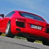 MFK Autosport Audi R8 2009