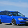 MFK Autosport Audi RS6 Powercar 2009