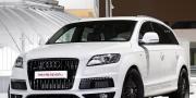 MR Car Design Audi Q7 2011