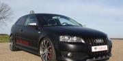 MR Car Design Audi S3 Black Performance Edition 2009