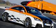 MTM Audi TTRS Clubsport 2011