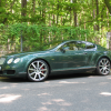 MTM Bentley Continental-GT Birkin Edition 2006