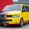 MTM Volkswagen T5 TSI 4MOTION 2012