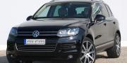 MTM Volkswagen Touareg TDI 2012