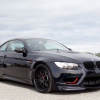 MWDesign BMW M3 Darth Maul 2009