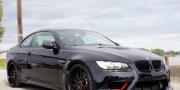 MWDesign BMW M3 Darth Maul 2009