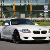 MWDesign BMW Z4 M Coupe 2009