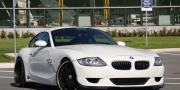 MWDesign BMW Z4 M Coupe 2009