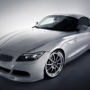MWDesign BMW Z4 White Flame 2011
