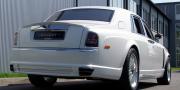 Mansory Rolls-Royce Phantom White