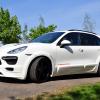 Merdad Porsche Cayenne 958 2011